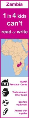SISHEMO, ZAMBIA